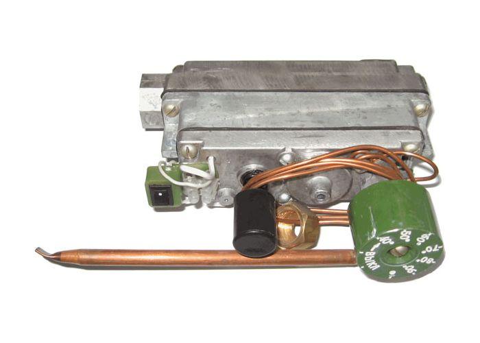 Ремонт автоматики арбат газовых котлов